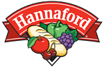 new hannaford logo