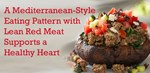 Mediterranean Style Eating Pattern